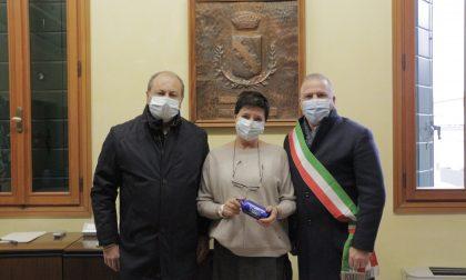 Veritas: borracce al Comune di Santa Maria di Sala a favore dell'ecosostenibilità