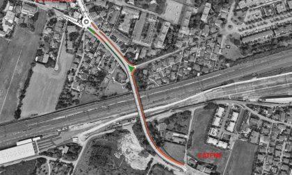 Via libera al progetto definitivo per la passerella ciclopedonale lungo il cavalcaferrovia
