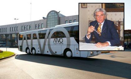 Riapertura scuole, guardie giurate anti assembramento alle fermate dei bus