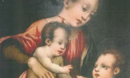 Ritrovato dopo 51 anni il dipinto del Cinquecento rubato a Portogruaro