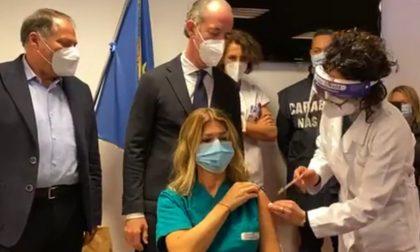 Vaccino anti Covid: in Veneto arriveranno 186.225 dosi, definito il piano per la distribuzione