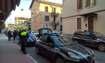 Rione Piave a Mestre: un arresto e una denuncia a piede libero della Polizia locale