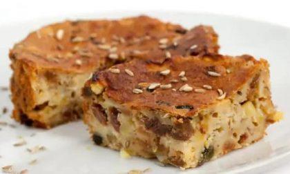 Pinsa veneta, il dolce portafortuna dell'Epifania: ecco come prepararla