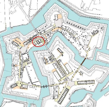 Approvati i progetti definitivi per la valorizzazione di Forte Marghera