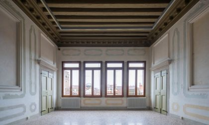 """Palazzo Carminati, restauro completato: nuova vita per l'istituto """"Morosini"""""""