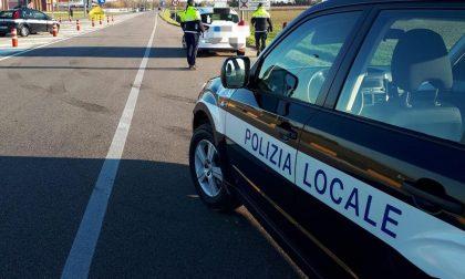 """""""Fantasma"""" al volante, un 38enne senza documenti guidava l'auto di un conoscente proprietario di 256 vetture"""