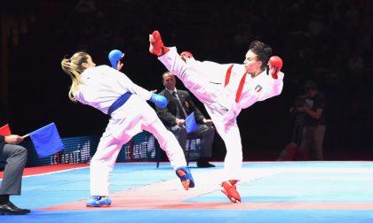 Karate internazionale a Caorle con la campionessa Sara Cardin