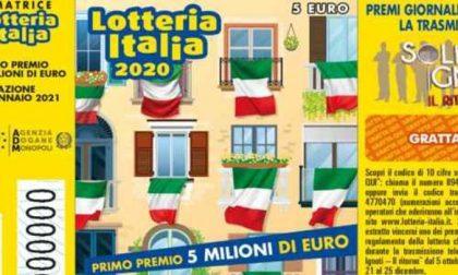 """Lotteria Italia 2020, quinto premio da 250mila euro a Cavarzere: unica """"portabandiera"""" del Nord"""