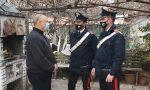 Nonno ruba cioccolatini per i nipotini, Carabinieri pagano il conto per lui