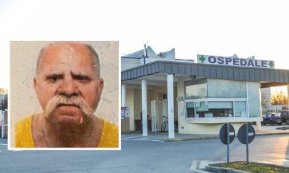 Trovato senza vita in ospedale, mercoledì l'autopsia su Luigi Geretto
