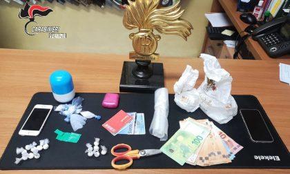 Spaccio di cocaina in centro a Mestre: arrestata 35enne moldava