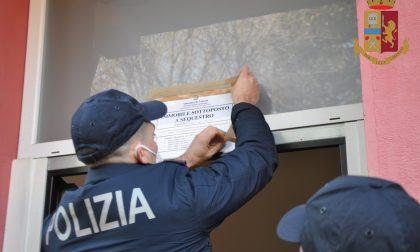 """Permessi di soggiorno """"facili"""" per stranieri: sequestrato oltre un milione di euro a due cittadini di Marghera"""