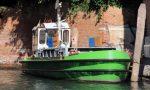 Veritas, sempre più verso l'ecologia con le barche a motore stage V