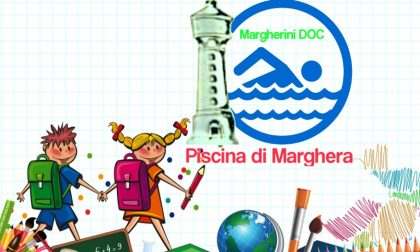 Piscina di Marghera, i Margherini DOC avviano un referendum per scegliere il nome