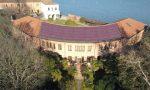 Azienda scaligera darà nuova luce green all'isola veneziana di San Servolo