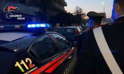 """Ruba console videogiochi al """"Panorama"""" di Marghera: 25enne trevigiano arrestato"""