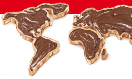 Oggi 5 febbraio 2021 è la giornata mondiale della Nutella