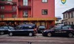 Albergo dello spaccio smantellato in pieno centro a Favaro, maxi blitz all'alba: due arresti