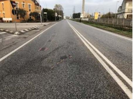 Morte Alvise Donà, Veneto Strade ha risarcito: ancora silenzio dal Comune di Venezia