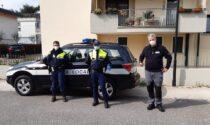 Famiglia positiva al Covid resta senza riscaldamento, l'intervento della Polizia locale
