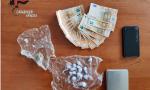 Corriere espresso sfruttava i furgone aziendale per trasportare cocaina