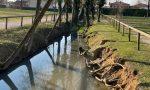 Siglato l'accordo per gli interventi idraulici sul territorio