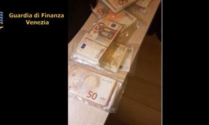 Maxi frode fiscale internazionale, 4 arresti e sequestri per 10 milioni di euro