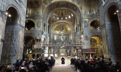 Messa in sicurezza della Basilica di San Marco: lavori al via dal 23 agosto