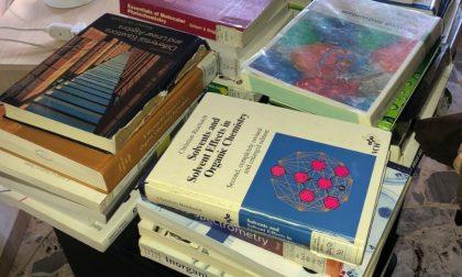 I libri non bastavano mai, ecco come agiva il predatore delle biblioteche