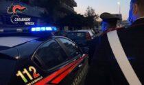 Ladro seriale colpiva bar e ristoranti già piegati dalla crisi, a segno 11 furti