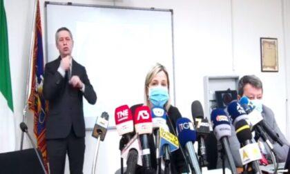 "Vaccini anti Covid, arrivate 83mila dosi Pfizer ""salva campagna"""