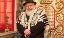 Addio al rabbino Elia Enrico Richetti, comunità ebraica in lutto