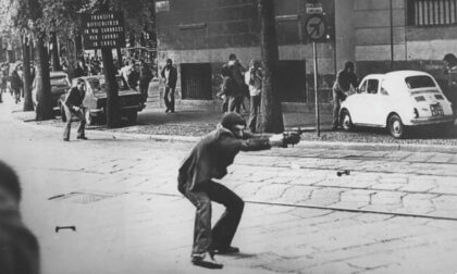 Brigate Rosse, terroristi in fuga: ecco chi è Luigi Bergamin