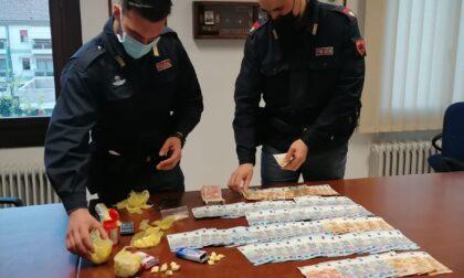 Nascondevano la cocaina nelle confezioni delle caramelle, beccata la banda degli albanesi