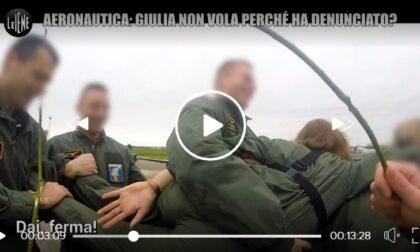 Giulia Schiff espulsa dall'Accademia militare per aver denunciato violenze subite, lancia una raccolta fondi