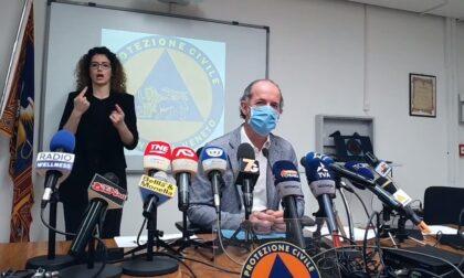 """Covid, Zaia: """"L'incubo della pandemia ha le ore contate, l'11 giugno inizia una nuova fase""""   +1081 positivi   Dati 14 aprile 2021"""