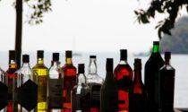Traffico di vini pregiati e liquori costosissimi, nei guai tre ladri d'alcol