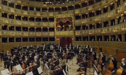 """Teatro La Fenice, possibile riapertura il 26 aprile con il concerto lirico """"Verdi e la Fenice"""""""