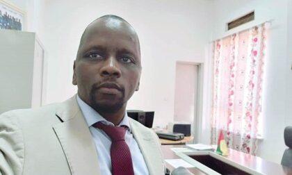 La favola di Dionisio: studia Medicina in Veneto, ora è Ministro nella sua Guinea Bissau