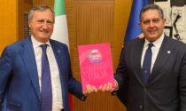 """Nasce """"Coraggio Italia"""" il movimento politico nazionale del sindaco Brugnaro"""