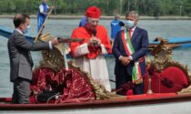 Festa della Sensa, Venezia rinnova il suo matrimonio con il mare