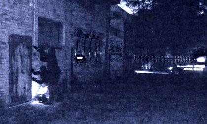 Scene da film a Venezia: il video della Polizia all'inseguimento dei rapinatori