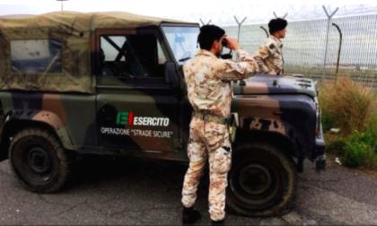Militari di Strade sicure accusati di pestaggio e rapina incastrati da una cimice