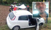Malore al volante, perde il controllo dell'auto e finisce fuori strada: la vittima è Andrea Caveagna