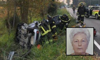 """Volontaria molto conosciuta perse la vita in un incidente stradale, i famigliari: """"Chiediamo giustizia e rispetto"""""""