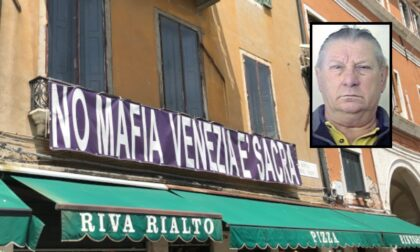 Morto Lino Maritan, fratello del boss della Mala del Brenta