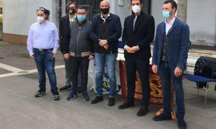 Tutela degli animali, politiche sociali e azioni contro il bullismo: il gruppo Lega di Marghera si presenta