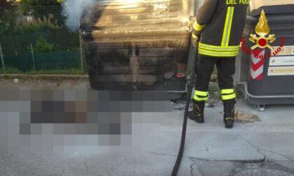 Cadavere carbonizzato a Chioggia, l'ipotesi più accreditata è quella del suicidio