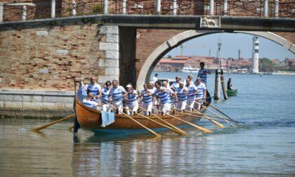 Vogalonga 2021: ecco le immagini dell'edizione speciale dedicata ai 1600 anni di Venezia