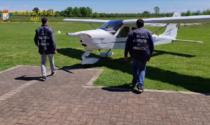 Contrabbando, sequestrati 17 aerei privati: coinvolta anche la provincia di Venezia